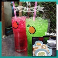 Photo taken at ร้านนมขนมปังคิ้ม-เมย์ by Noon T. on 2/24/2014