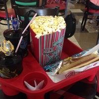 Photo taken at Cinemex by Julio V. on 7/20/2014