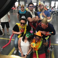 Photo taken at Costco Distribution Center by Texas Photobooth Company on 5/6/2017