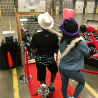 Photo taken at Costco Distribution Center by Texas Photobooth Company on 5/5/2017