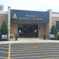 Photo taken at Hinsdale Adventist Academy by Hinsdale Adventist Academy on 8/30/2018