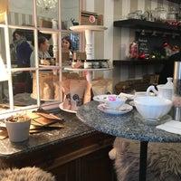 12/1/2017にPınar Ç.がsimply raw bakeryで撮った写真