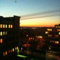 Photo taken at V. N. Karazin Kharkiv National University by Olya M. on 3/28/2013
