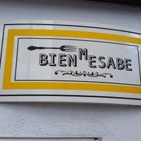 Foto tomada en Bienmesabe por Javier M. el 3/6/2016