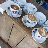 Foto tomada en Kaffeewerk Espressionist por Jenny F. el 9/21/2018