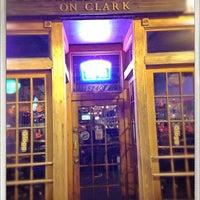 Photo taken at Farraguts on Clark by Jayson M. on 12/1/2013