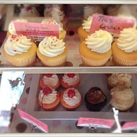 Photo taken at Cupcakes-A-Go-Go by Jayson M. on 1/7/2014