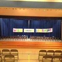 Photo taken at Douglas Smith Elementary School by Rolo B. on 5/31/2013