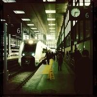 Foto tomada en Estación de Cádiz por Ivan V. el 12/26/2013