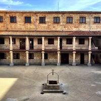 Photo taken at Enforex Salamanca by Ivan V. on 10/5/2016