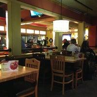 Photo taken at Applebee's by Antonia K. on 4/19/2013