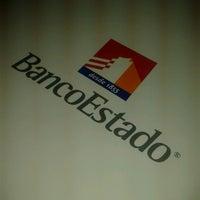 Photo taken at Bancoestado, Gerencia de Recursos Humanos by Cinthia C. on 7/26/2013