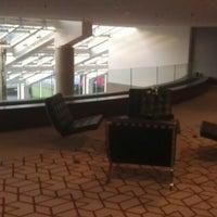 Das Foto wurde bei Hyatt Regency Cologne von Scott P. am 12/13/2012 aufgenommen