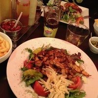 Photo taken at Matiate by Yuksel Y. on 3/27/2013