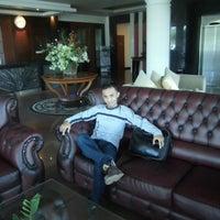 Photo taken at Golden Season Hotel by Ainul Farkhan A. on 6/25/2013