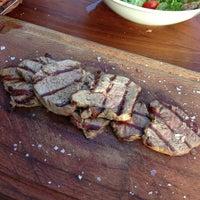 4/21/2013 tarihinde idr D.ziyaretçi tarafından Günaydın Steakhouse'de çekilen fotoğraf