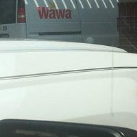 Photo taken at Wawa by PJ A. on 9/20/2018