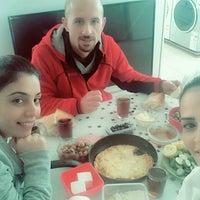 Photo taken at Karatay mobilya by Meryem Ö. on 12/11/2016