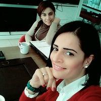 Photo taken at Karatay mobilya by Meryem Ö. on 12/12/2016