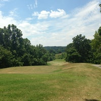 Photo taken at Big Sugar Golf Club by Chris B. on 7/14/2013