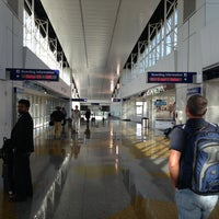 Photo taken at Dallas Fort Worth International Airport (DFW) by Jasper W. on 6/14/2013