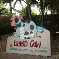 Photo taken at The Island Cow by Alyssa M. on 7/29/2013