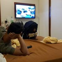Foto scattata a Double Lion Hotel da Nik A. il 3/31/2018