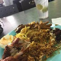 Photo taken at Restoran Raihan Nasi Kandar by Nik A. on 12/27/2016