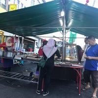 Photo taken at Warisan Nasi Kukus by Nik A. on 3/20/2018