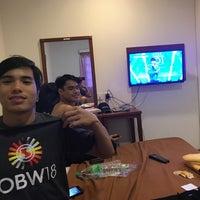 Foto scattata a Double Lion Hotel da Nik A. il 3/30/2018