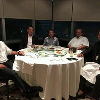 Photo taken at Malaysian Petroleum Club Restaurant by Nik A. on 5/3/2017