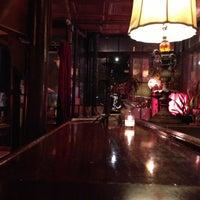 Photo taken at Chez Oskar by Jose G. on 5/31/2013