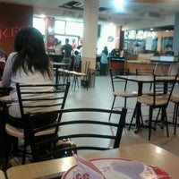 Photo taken at KFC by ika c. on 3/17/2013