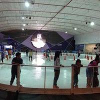 Photo taken at Sub-Zero Ice Skate Club by Tae A. on 4/15/2013