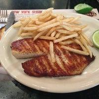 Photo taken at El Corral Gourmet by Jorge Luis H. on 7/18/2013