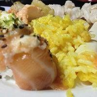 Foto tirada no(a) Keiken Sushi Bar & Restaurante por Wildson F. em 3/29/2013