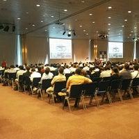Photo taken at Centre de Convencions Internacional de Barcelona (CCIB) by Neo Q. on 6/17/2013