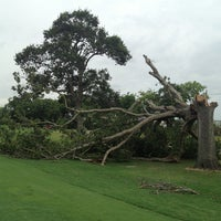 Photo taken at Blackhorse Golf Club by Chris D. on 7/15/2013