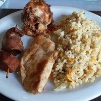 Foto tirada no(a) Restaurante Grão & Grão por Vanessa em 1/26/2015