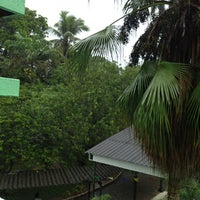 Photo taken at IFAL - Instituto Federal de Alagoas by Morgana Tavares d. on 7/3/2013