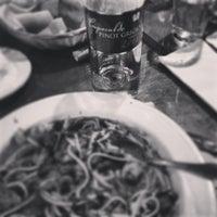 Photo taken at Tullio's Italian Restaurant by J.B. E. on 12/20/2012