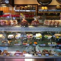 Photo taken at Pâtisserie Polonaise Wawel by Martin T. on 3/17/2013