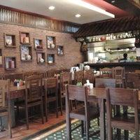 Photo taken at Wajan Oriental Cuisine by Achiel S. on 11/17/2012