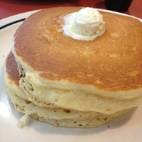 Photo taken at IHOP by Luis G. on 3/28/2013