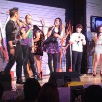 Photo taken at Sitcom Live by Grace E. on 1/24/2015