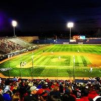 Photo taken at Hi Corbett Field by Kelsee B. on 2/16/2013