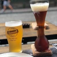 8/30/2018 tarihinde Burak B.ziyaretçi tarafından Craft Beer Lab'de çekilen fotoğraf