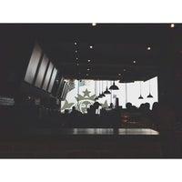 Photo taken at Starbucks Coffee by Jeemah V. on 12/11/2013