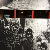 Foto scattata a Cafe Di Stasio da Stephen L. il 1/4/2018