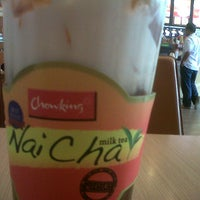 Photo taken at Chow King by james f. on 2/25/2013
